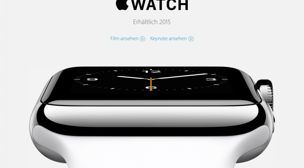 AppleWatch2015