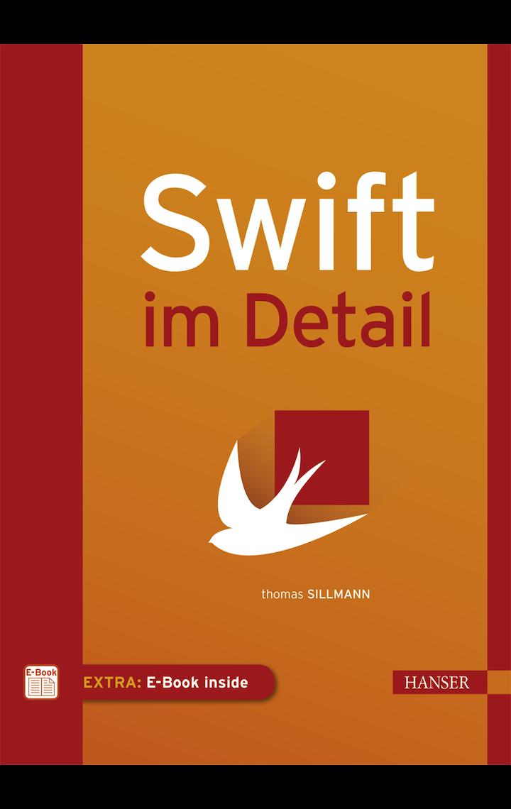 """""""Swift im Detail"""" ist veröffentlicht"""