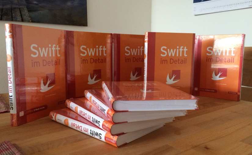 """Swift im Detail"": Unboxing"