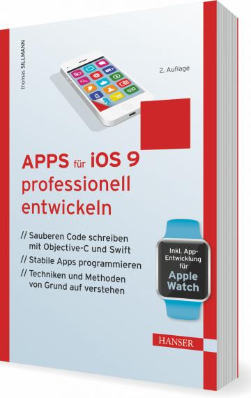 Das Manuskript zur dritten Auflage meines iOS-Buches ist (so gut wie) fertig!