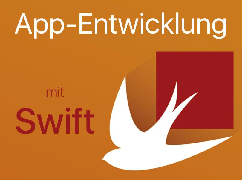 Videoreihe App-Entwicklung mit Swift
