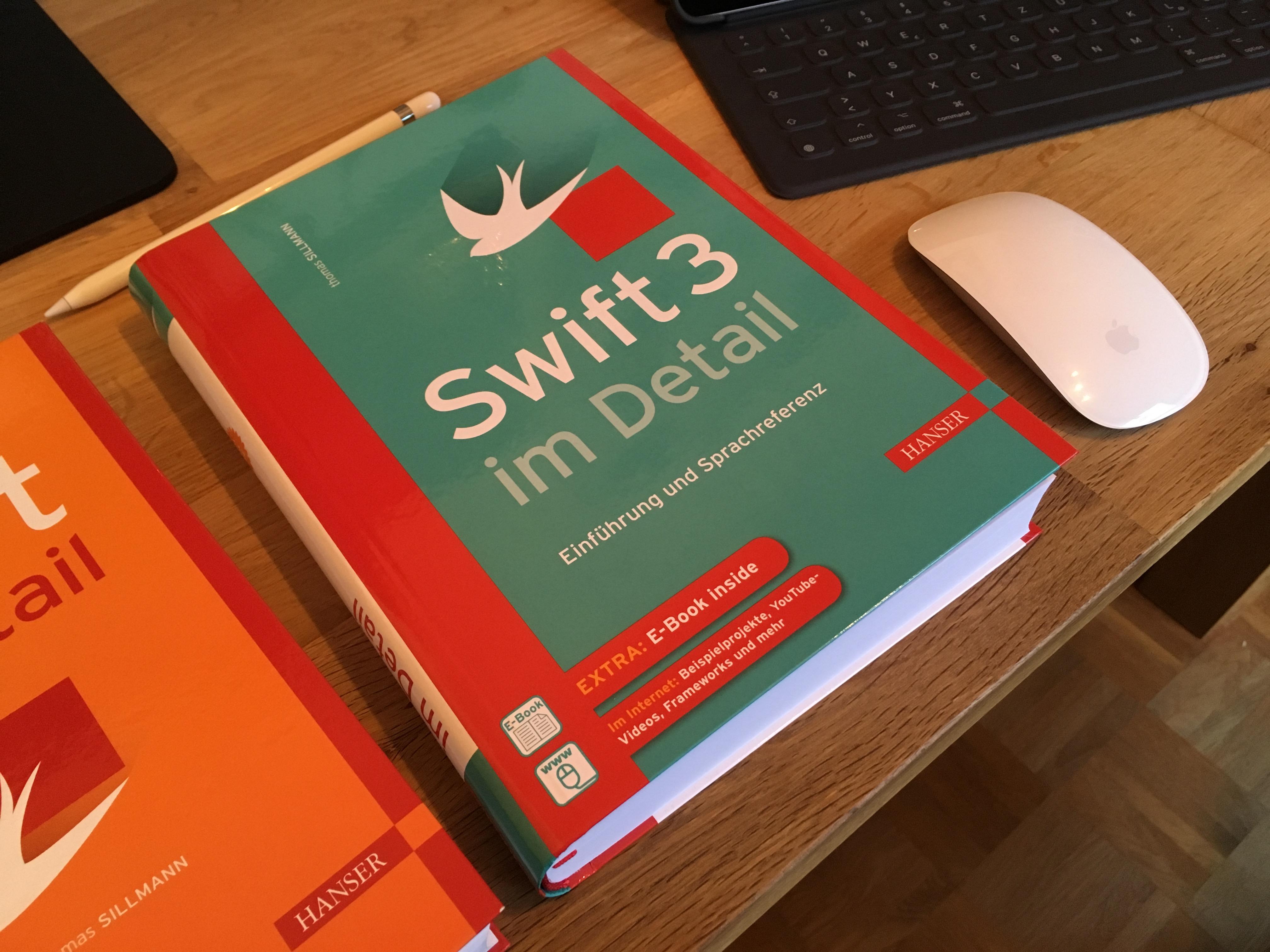 Eine Würdigung für Swift